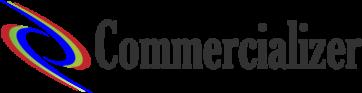Commercializer Logo